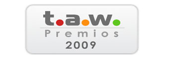 5 Premios_TAW