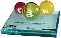 Premios Accesibilidad Web, 2008