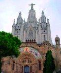 Viagens low cost em Barcelona