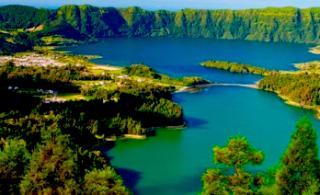 Férias baratas nos Açores