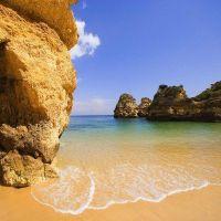 Viagens baratas para o Algarve