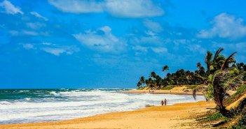 Praias do Brasil