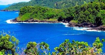 Férias em promoção na Ilha de São Tomé