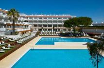 Apartamentos de férias no Algarve