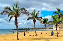 Pacotes para Lanzarote e Tenerife