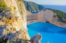 Pacotes para as ilhas gregas