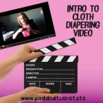 Introduction to Cloth Diapering Video