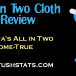 Imagine All in Two Cloth Diaper Review