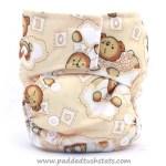 Kawaii Pure And Natural (PN2) Pocket Diaper Review