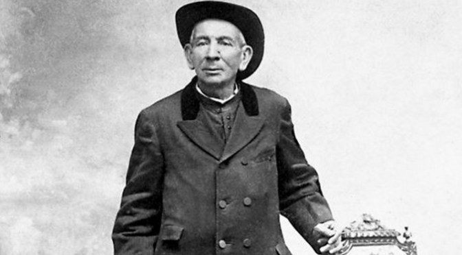 José Gabriel del Rosario Brochero-2