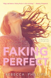 faking perfection