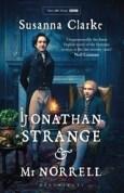 jonathan strange
