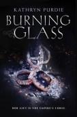 burning glass