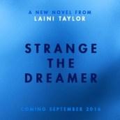 strange the dreamer coming soon