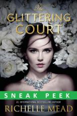 The Glittering Court sneak peek