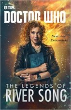 Doctor Who The Legends of River Song