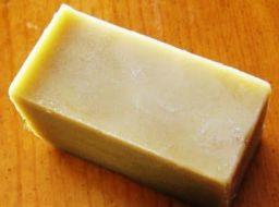 moisturiser bar