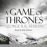 A game of thrones audio