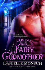 loving a fairy godmother