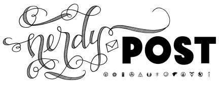 nerdypost logo