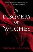 a discvovery of witches