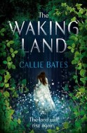 the waking land