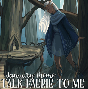 fairyloot jan 18