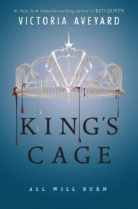 kings cage