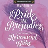 pride and prejucide audio