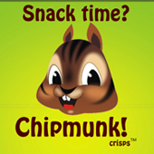 Chipmunk Crisps