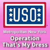 USO-Thats My Dress