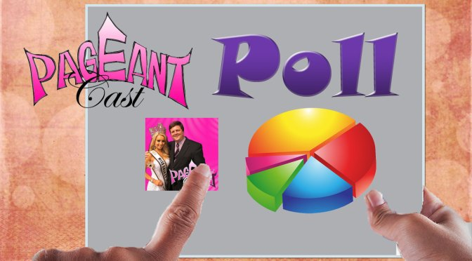 PAGEANTCAST POLL: What is your favorite Mrs. Pageant system?