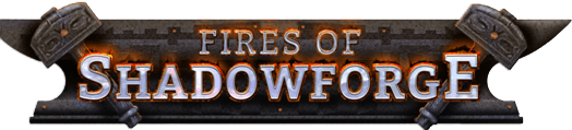 Runes of Magic, Capítulo V: Fires of Shadowforge