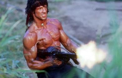 Rambo volverá de su retiro