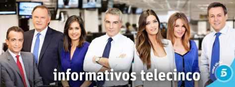 Las noticias de www.telecinco.es