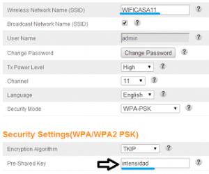 Consideraciones para proteger tu red WiFi