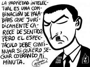 Ley de Propiedad Intelectual