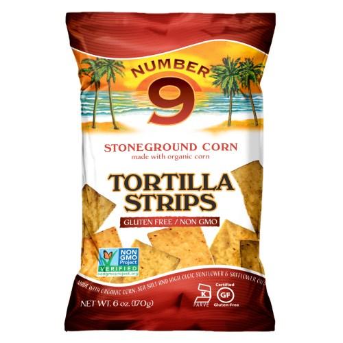 Medium Crop Of Best Tortilla Chips