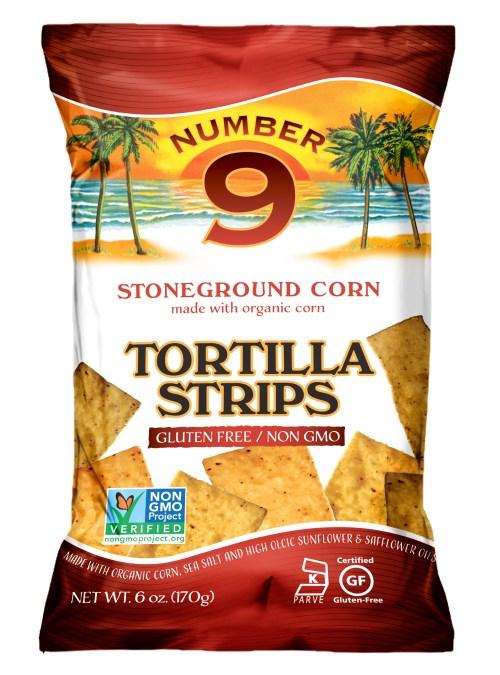 Medium Of Best Tortilla Chips