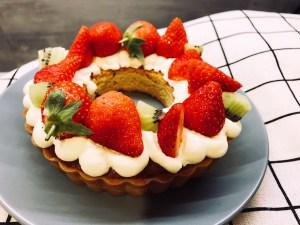 林口 DIY 手作 烘焙 蛋糕 餅乾 生乳蛋糕捲 蘋果派 慕斯蛋糕 草莓塔 草莓派 泰山 新莊 桃園 龜山 手作