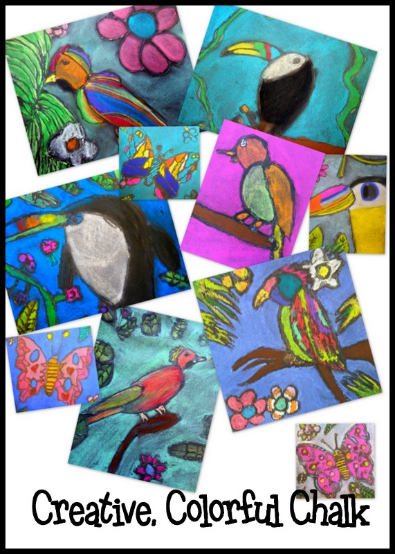 Chalk Birds-001