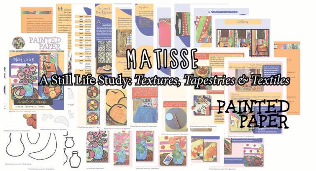 Matisse Still Life preview