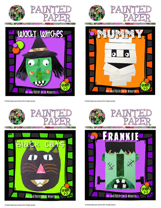 Monsters Bundle Cover