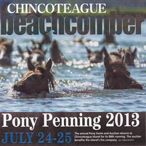 Painting Ponies in the Press