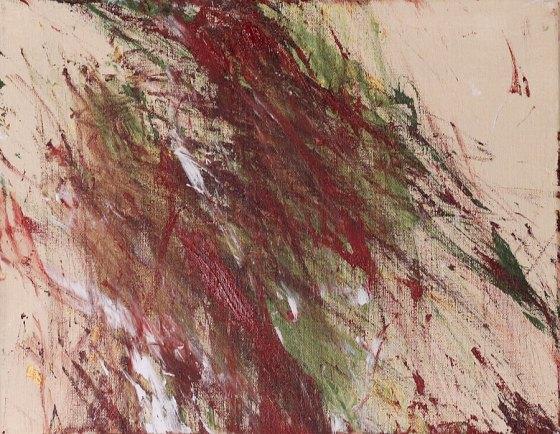 Minnow Painting  // Painting Pony