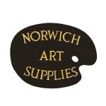 Norwich Art Supplies logo
