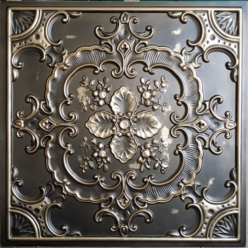 Large Of Faux Tin Ceiling Tiles