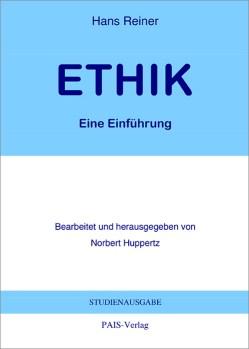 ETHIK – Eine Einführung