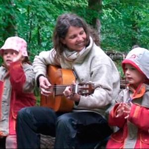 Lehrfilme für Kindergarten und Krippe