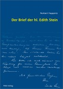 Der Brief der hl. Edith Stein